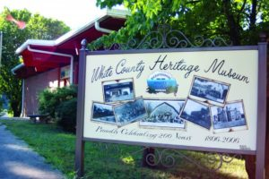 White County Heritage Museum